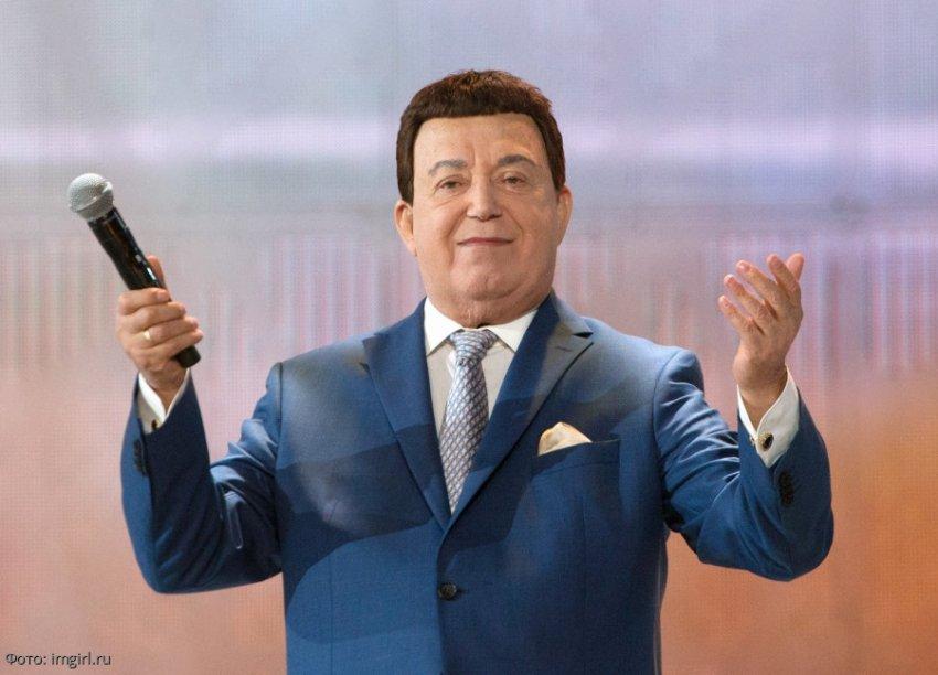 Иосиф Кобзон: всенародный певец в образе «народного мафиози» России