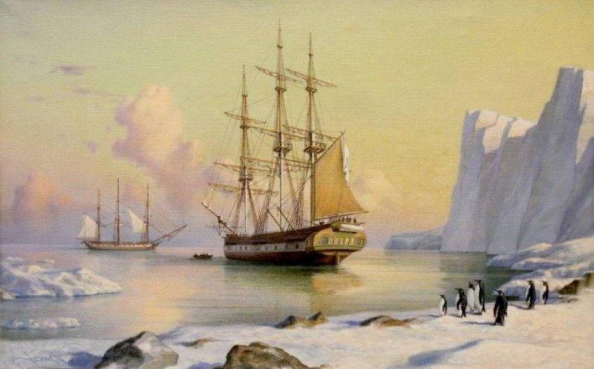 Есть ли у России особые права и интересы в Антарктиде?