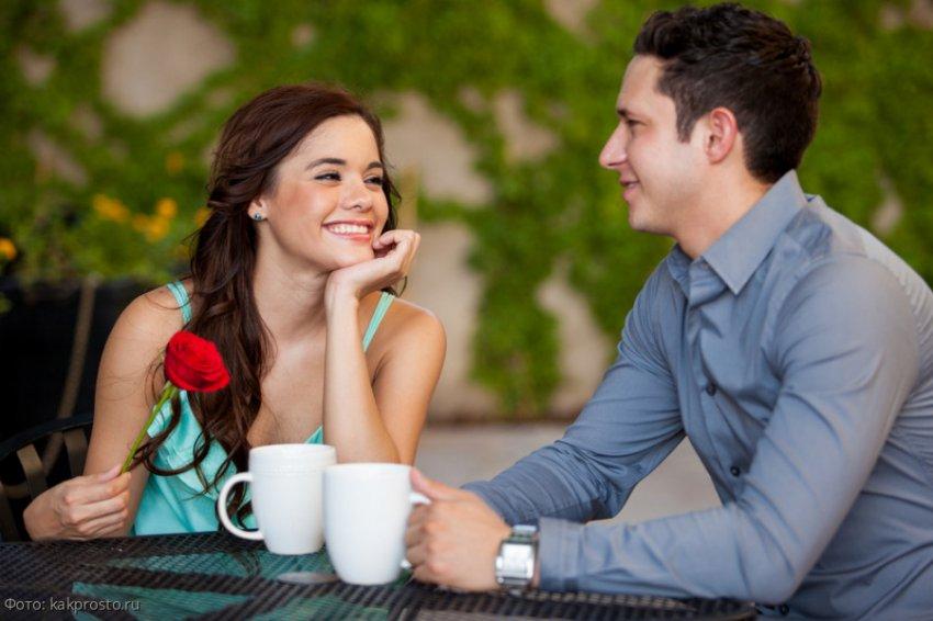 5 основных ошибок девушек на первом свидании