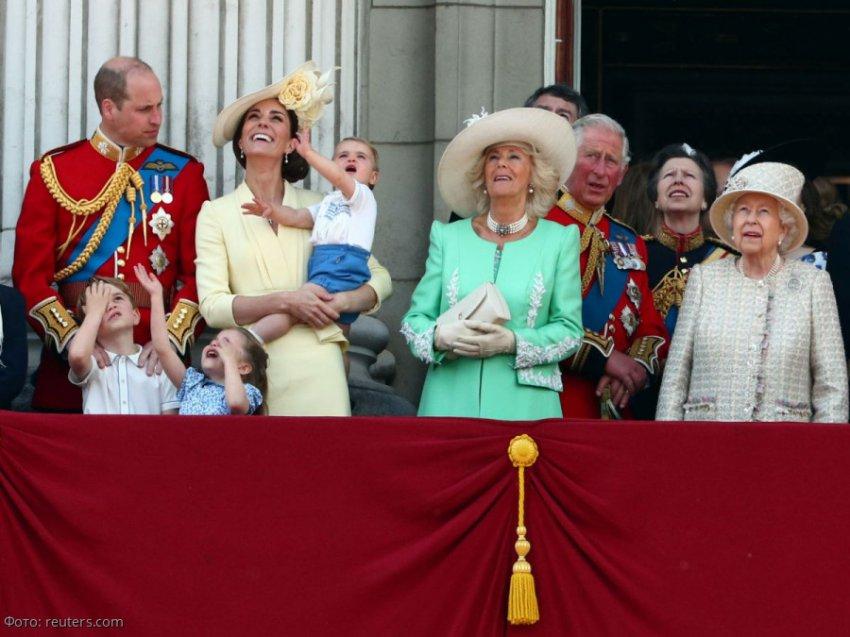 Стало известно, по какой причине Кейт Миддлтон и принц Уильям ранее расставались