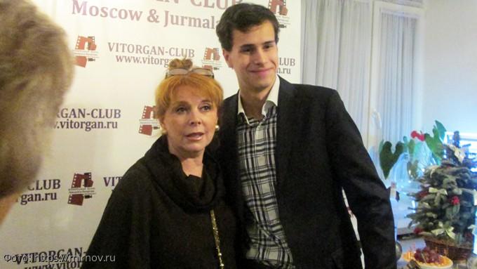 Клару Новикову родственники выжили из квартиры в центре Москвы