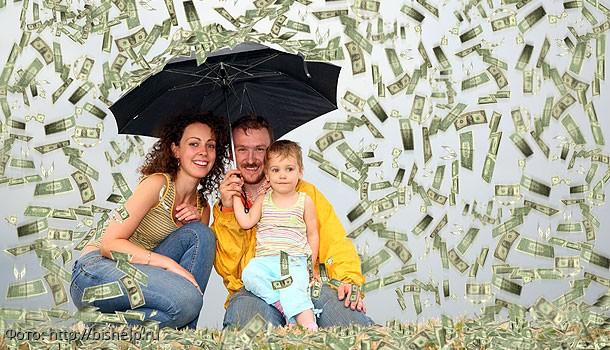 Пары знаков Зодиака, которым суждено разбогатеть в браке