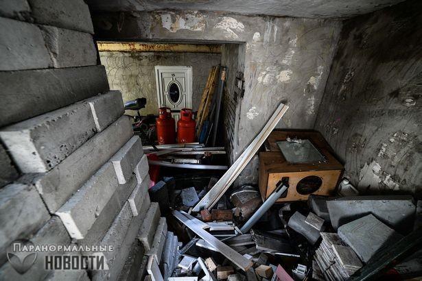 В старом доме записали голоса и шумы неизвестного происхождения - Паранормальные новости
