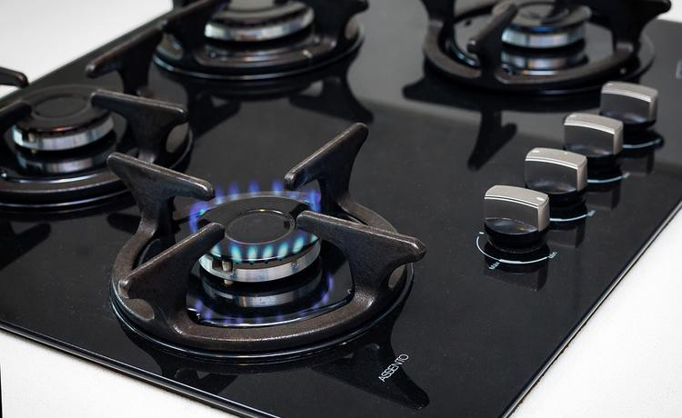 С 1 июля изменились цены на газ