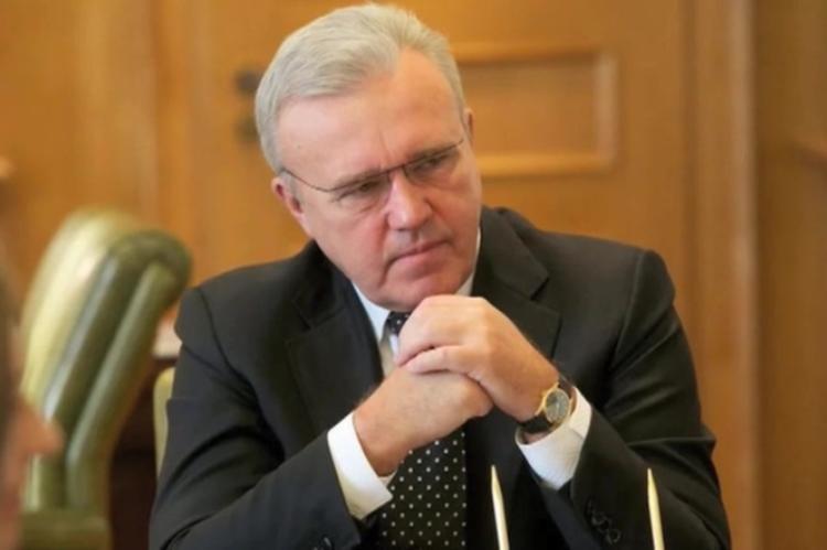 Красноярский губернатор ответил за свои слова