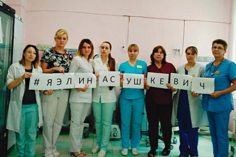 Калиниградских медиков обвинили в убийстве ребенка, чтобы не портить статистику