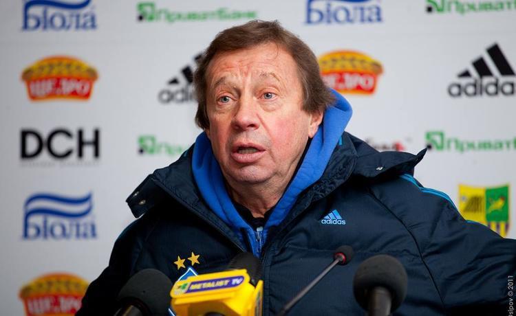 Главный тренер «Локомотива» рассказал почему его хорошо знают в винных магазинах