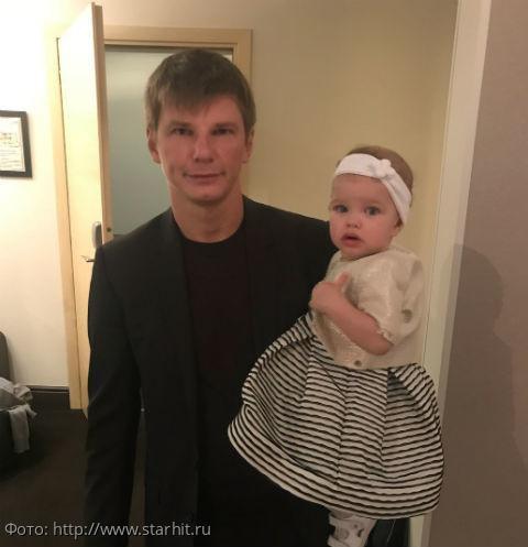 Суд расторг брак Андрея Аршавина и Алисы Казьминой