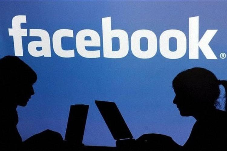 Facebook снова «упал»