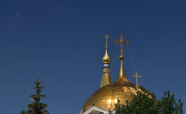 Чудотворная икона была уничтожена в российском мужском монастыре