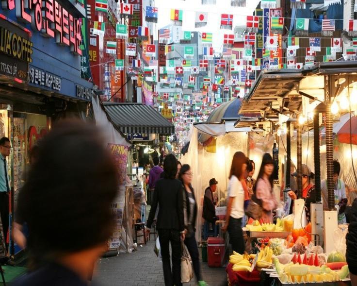 Как переехать на ПМЖ в Южную Корею: рекомендации, правила и особенности