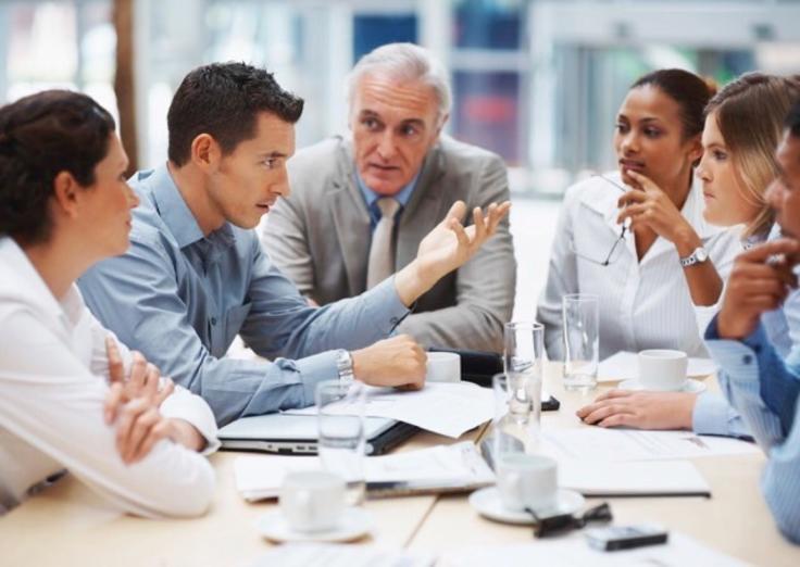 Мужское самолюбие шефа или можно ли взять верх в неравном противостоянии?