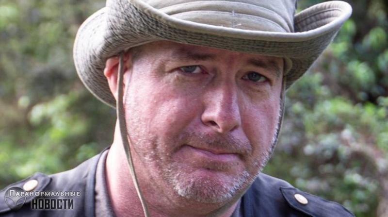 Криптозоолог решил выследить «Мохау» - новозеландского йети - Paranormal-news.ru
