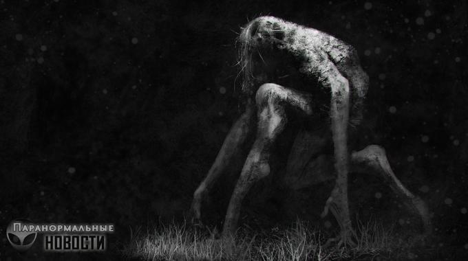Парень несколько раз видел странных существ в районе индейской резервации в Аризоне - Paranormal-news.ru