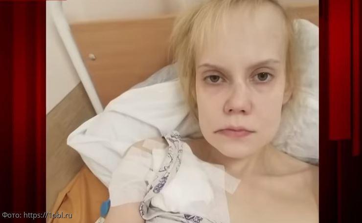 Умерла участница ток-шоу «Пусть говорят», боровшаяся за жизнь после избиения мужа
