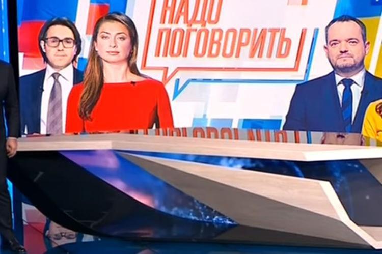 Политики Украины не хотят открытого диалога с Россией