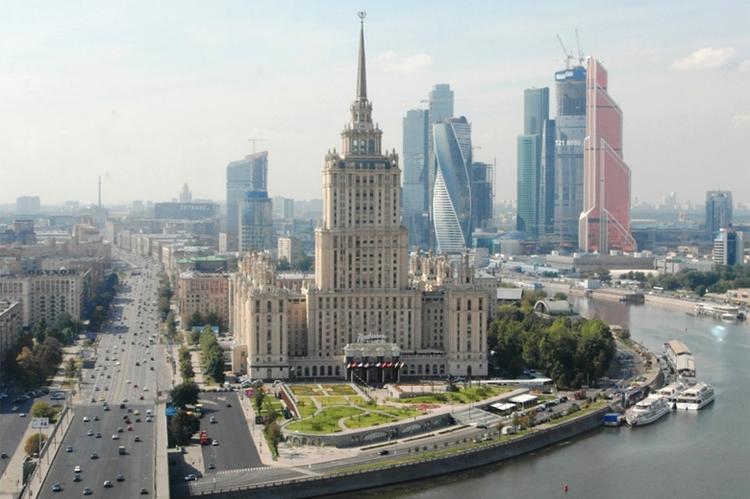 Где на Руси жить хорошо