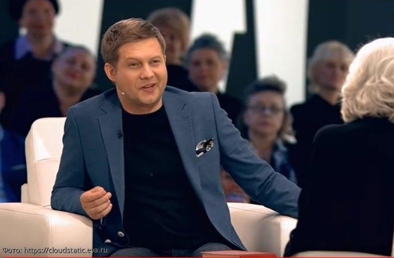 Телеведущий Борис Корчевников рассказал о новых подробностях своей болезни
