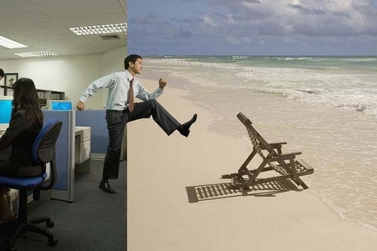 Когда начальник может не отпустить на курорт