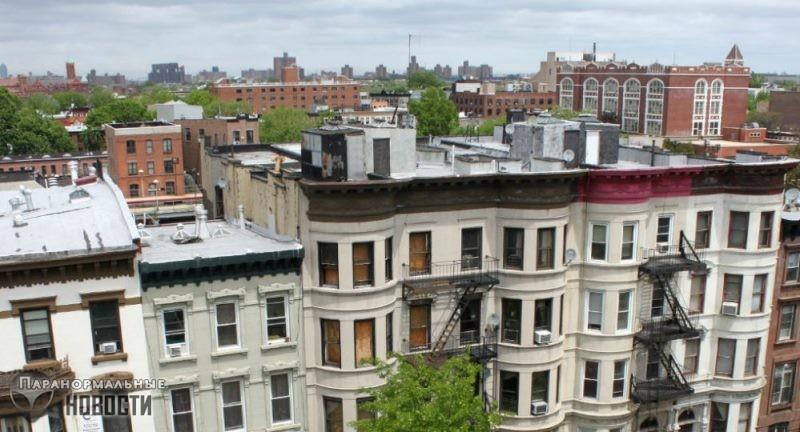 Жители Бруклина жалуются на странный звук, от которого тошнит и болит голова - Paranormal-news.ru