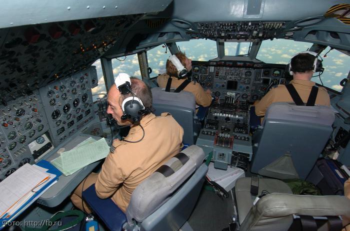 Названы причины, по которым гражданская авиация России находится в критическом состоянии