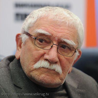 Пасынок Армена Джигарханяна рассказал о том, как сейчас себя чувствует знаменитый актер