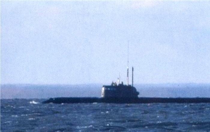 Тайны АС-12: самой засекреченной подводной лодки ВМФ России