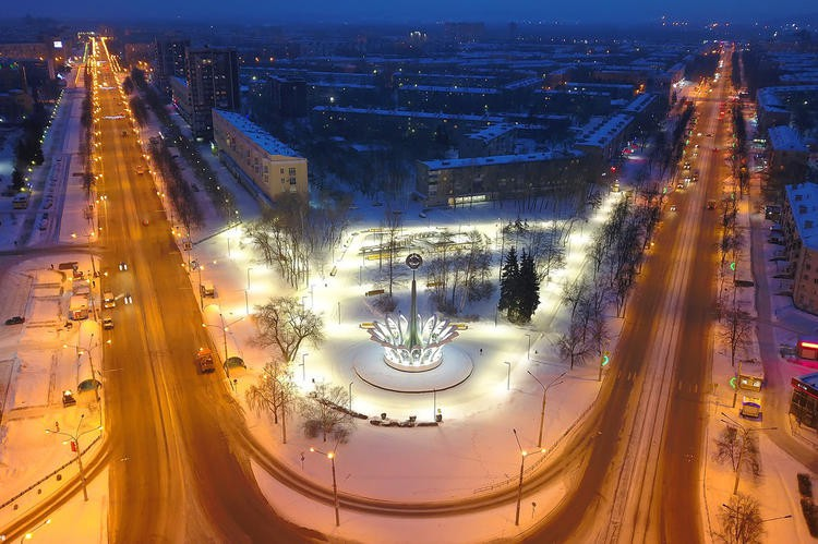 5 городов России, которые исчезнут в течение 50 лет