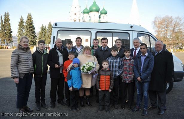 Екатерина Шпица рассказала о приёмных детях, которые могут появиться в её семье