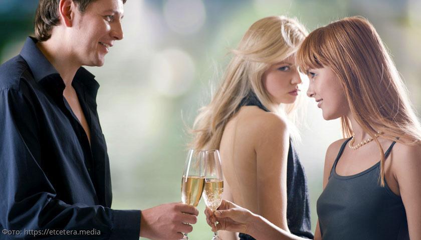 Знаки Зодиака, которые способны увести мужа у лучшей подруги
