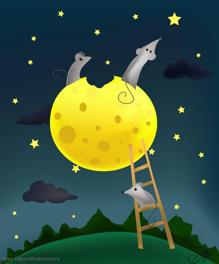 Лунный гороскоп на 12 июля