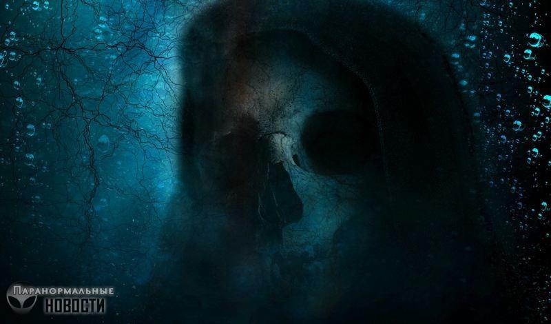 В дверь квартиры девушки стучалась сама Смерть - Paranormal-news.ru