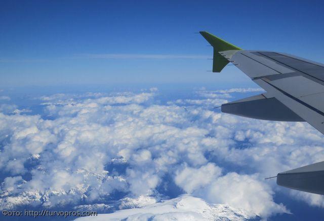 Пассажиры «Боинга» Air Canada получили травмы из-за попадания в зону турбулентности