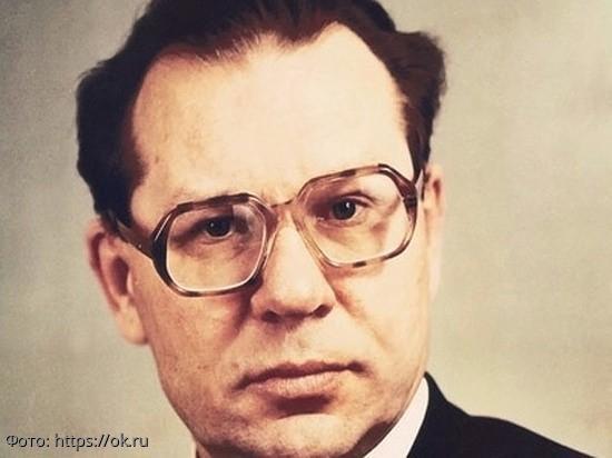 Неразгаданная смерть академика Легасова, спасшего тысячи жизней в Чернобыле