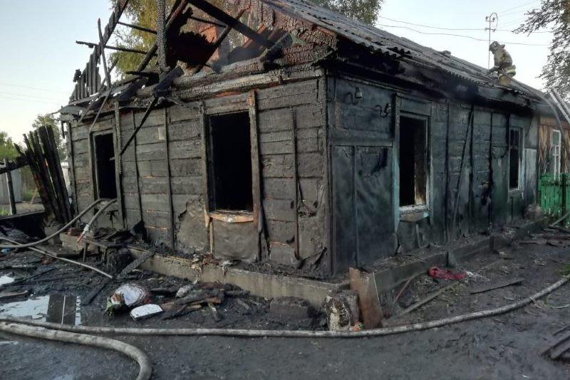 Девушка из Сибири предсказала свою смерть в пожаре? - Paranormal-news.ru