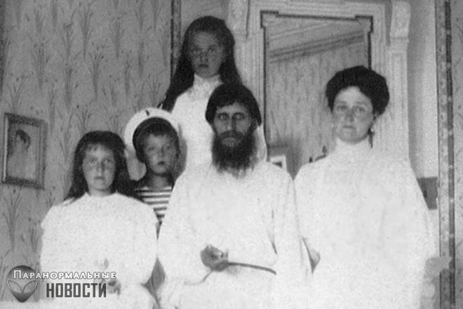 Влияние магов, колдунов, ясновидцев и предсказателей на мировых лидеров - Paranormal-news.ru