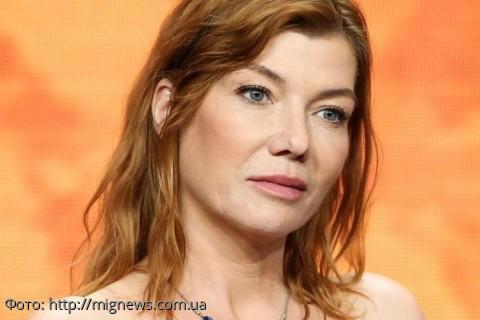 Умерла звезда «Параллельных миров» и «Остаться в живых» актриса Стефани Нижник