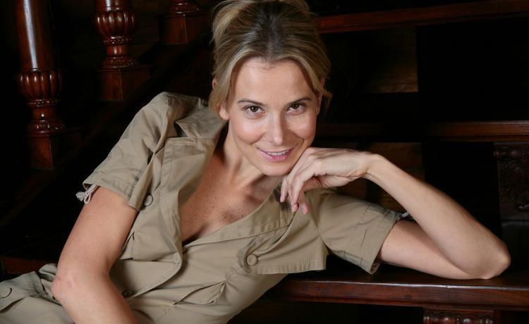 Юлия Высоцкая рассказала о своих планах на пенсию