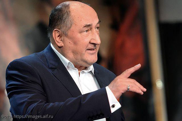 Звезда сериала «Воронины» Борис Клюев продолжает бороться с раком