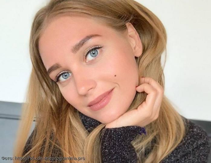 Кристина Асмус призналась, что после визита к визажисту у нее начались серьезные проблемы с лицом