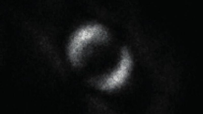 «Жуткое действие на расстоянии»: экспертам удалось заснять таинственное явление