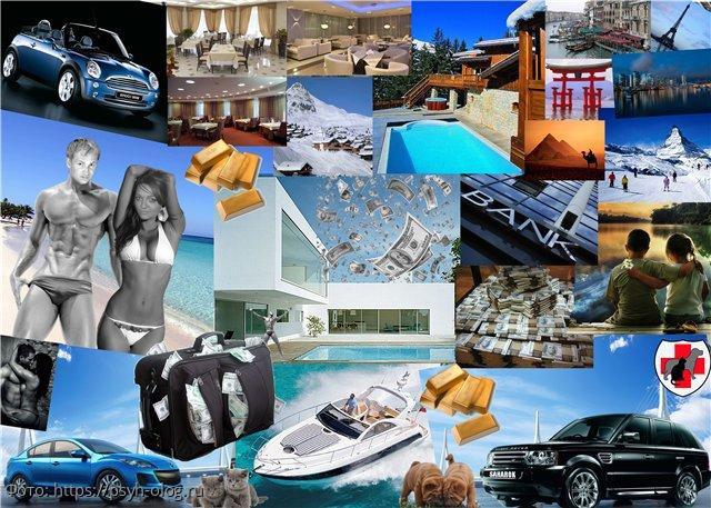 Основы применения визуализации