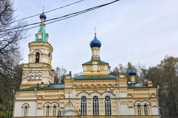 Православный календарь праздников на сегодня, 15.07.2019: какие церковные праздники отмечаются