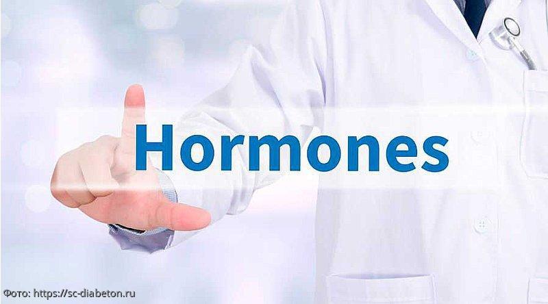 Гормоны названы наиглавнейшим регулятором здоровья