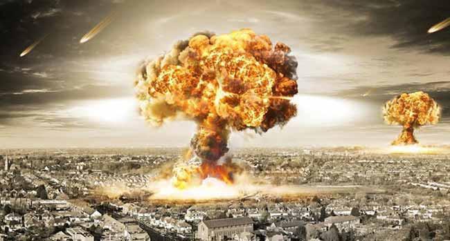 Ожидается ли третья мировая война в 2020 году?
