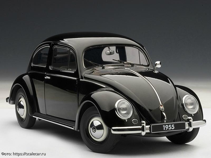 Volkswagen закончил производство легендарного автомобиля