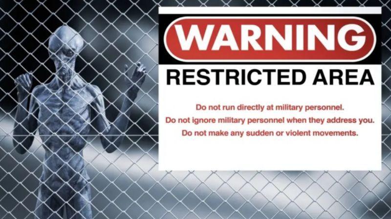 Миллион американцев собираются штурмовать Зону 51: ВВС США опубликовали предупреждение энтузиастам