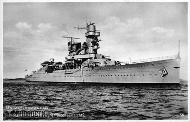 Загадка бесследно пропавших останков затопленных кораблей времен Второй Мировой | Тайны истории | Паранормальные новости