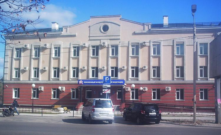 Россияне считают, что пенсию обязано обеспечивать государство