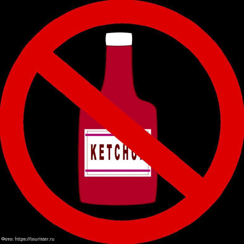 Десять привычных для россиян продуктов, запрещённых в других странах